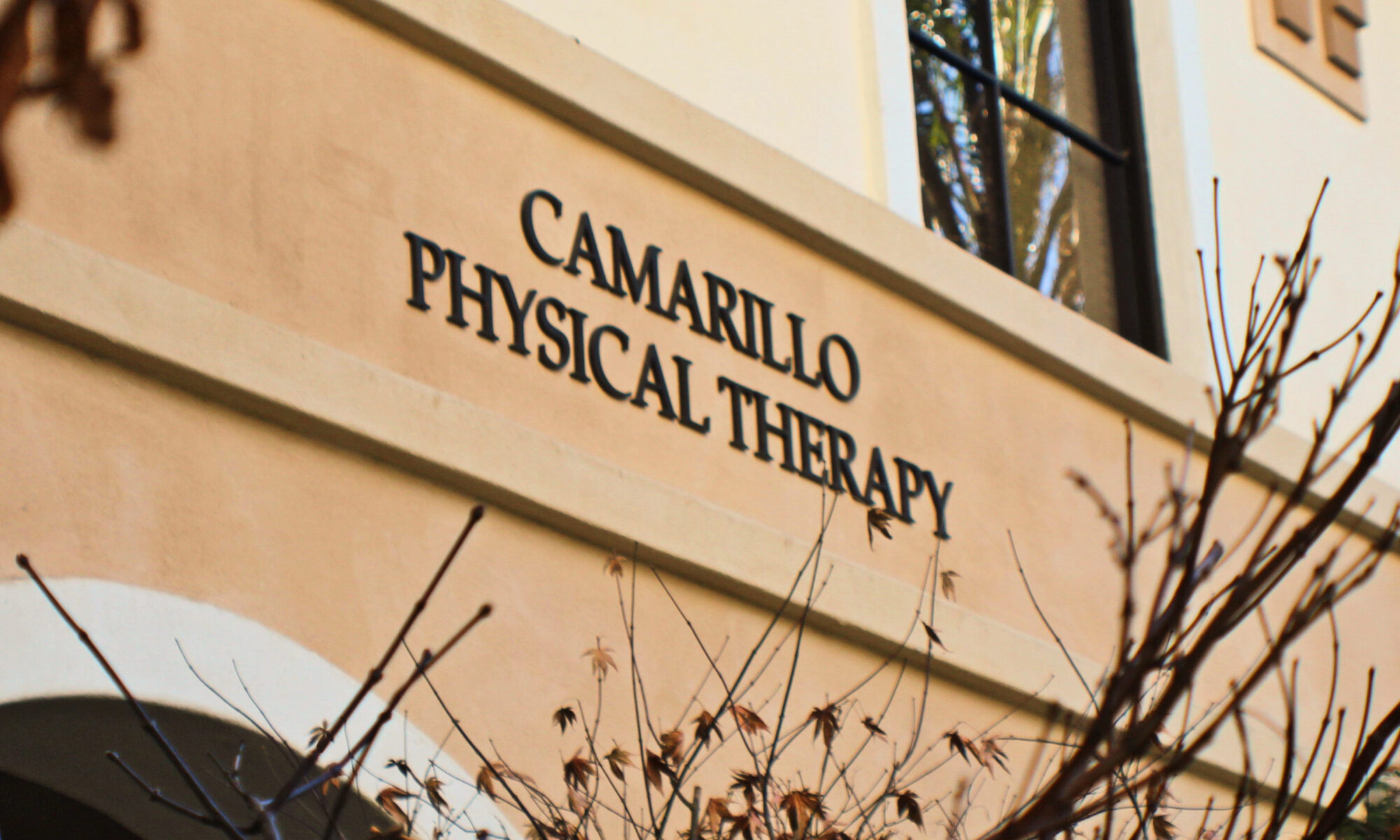 Camarillo Physical Therapy